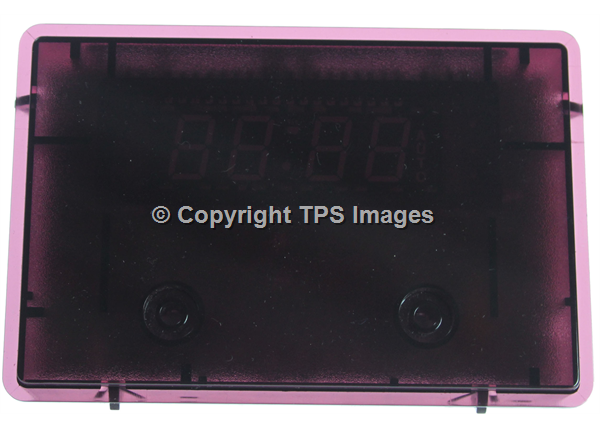 Cooker Timer with black display for your Leisure Victoriana Cooker